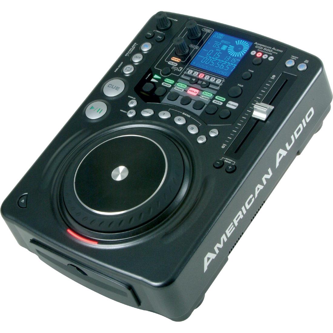 CDI 500 MP3