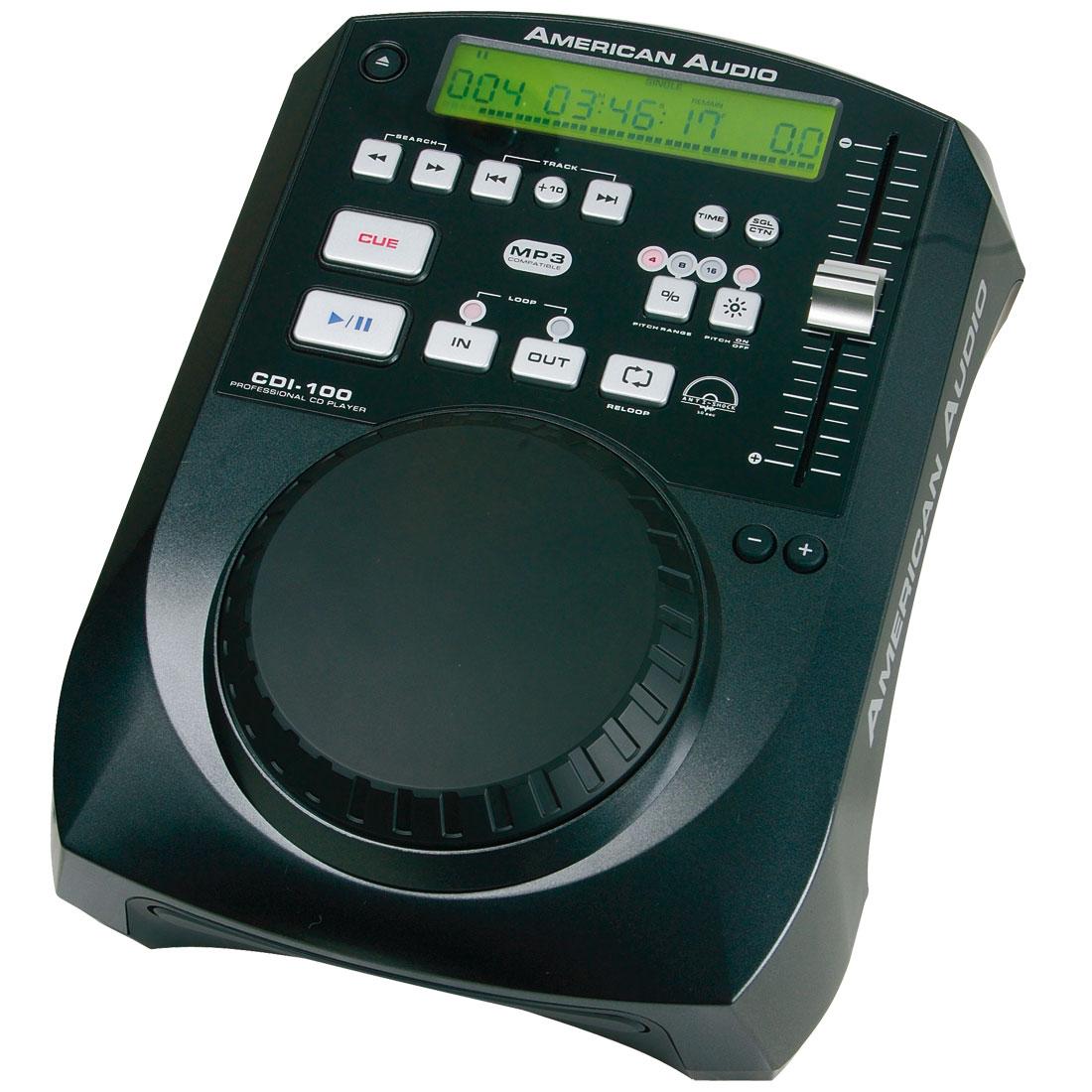 CDI 100 MP3