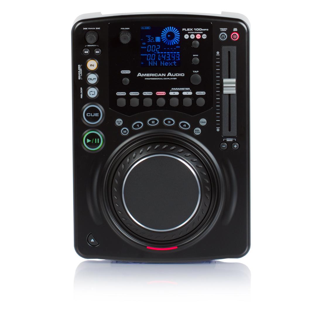 Flex100 MP3