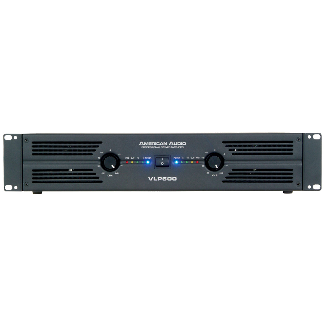 VLP600 power amplifier