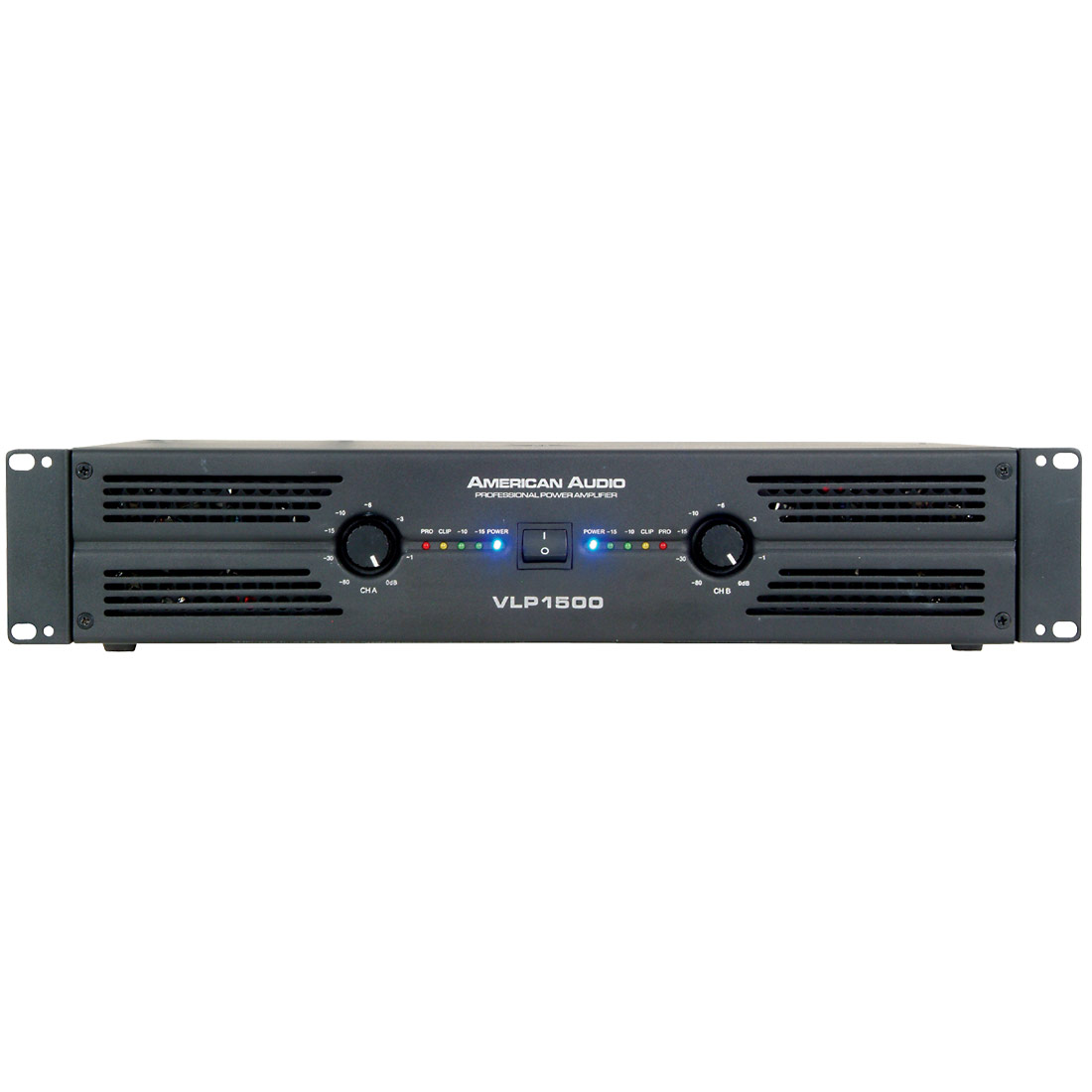 VLP1500 power amplifier
