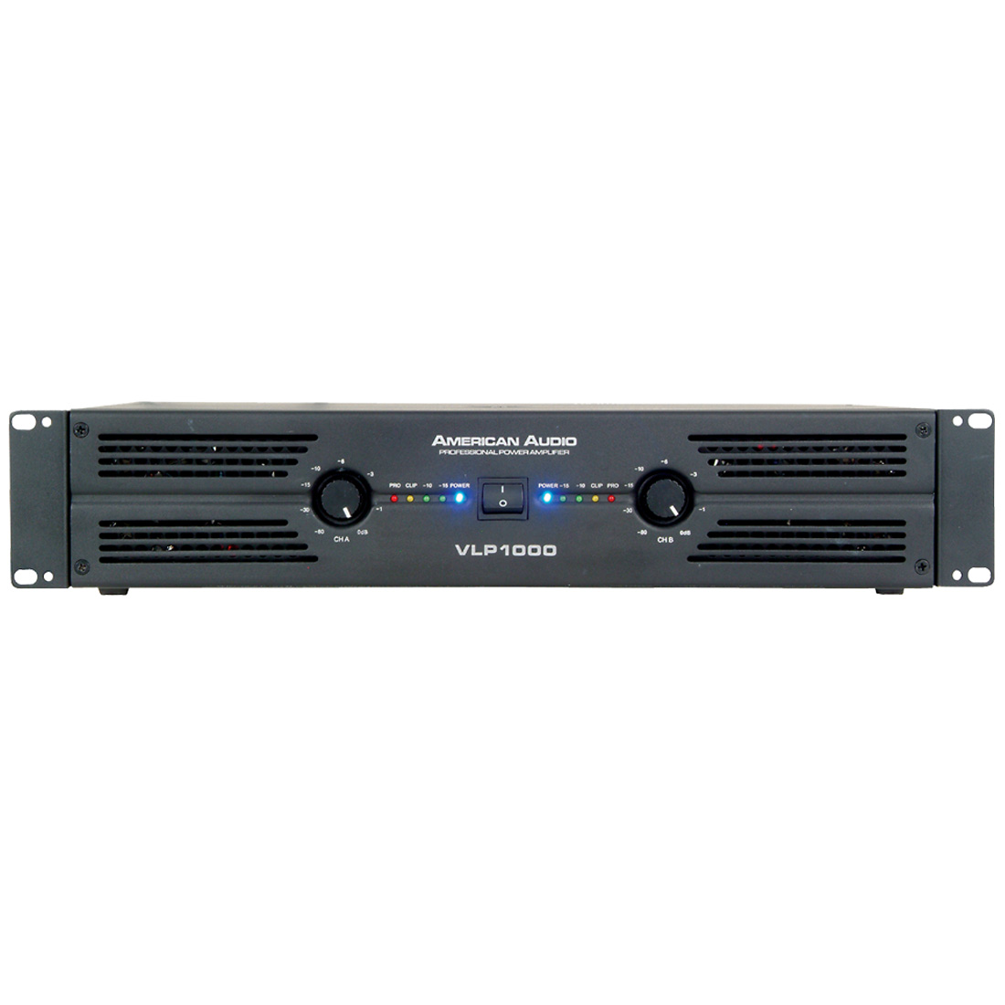 VLP1000 power amplifier