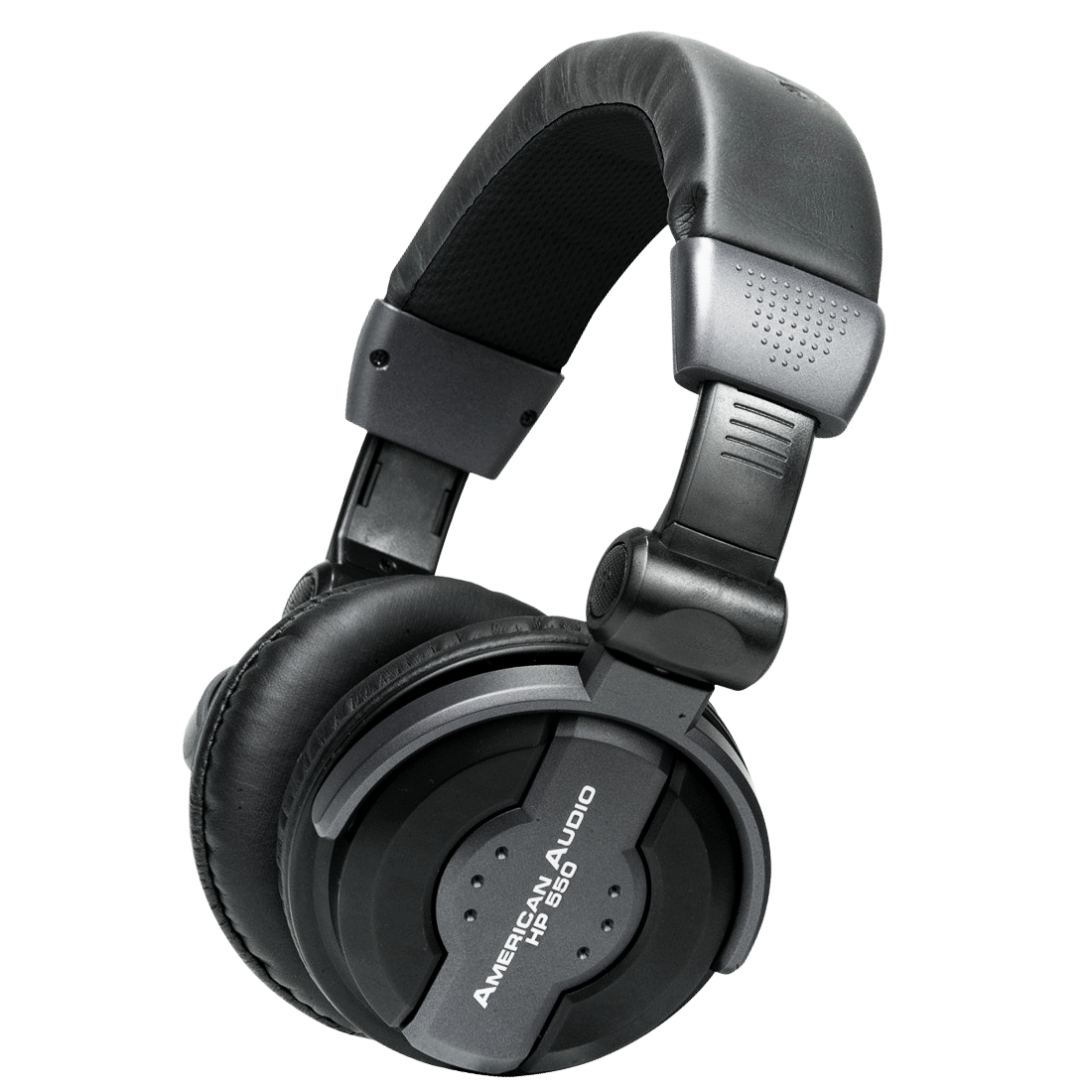 HP550 Headphones