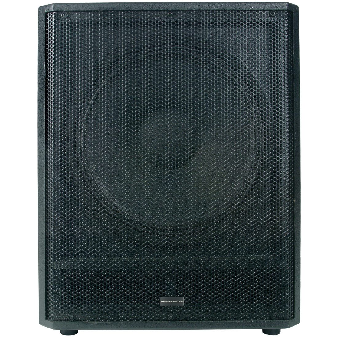 "PSW 15P powered 15"" Sub woofer with 400W"