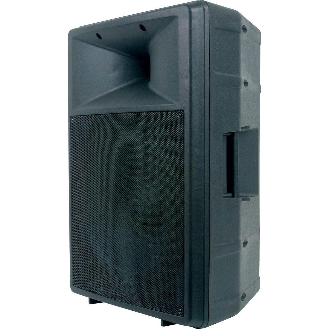 DLS15 speaker