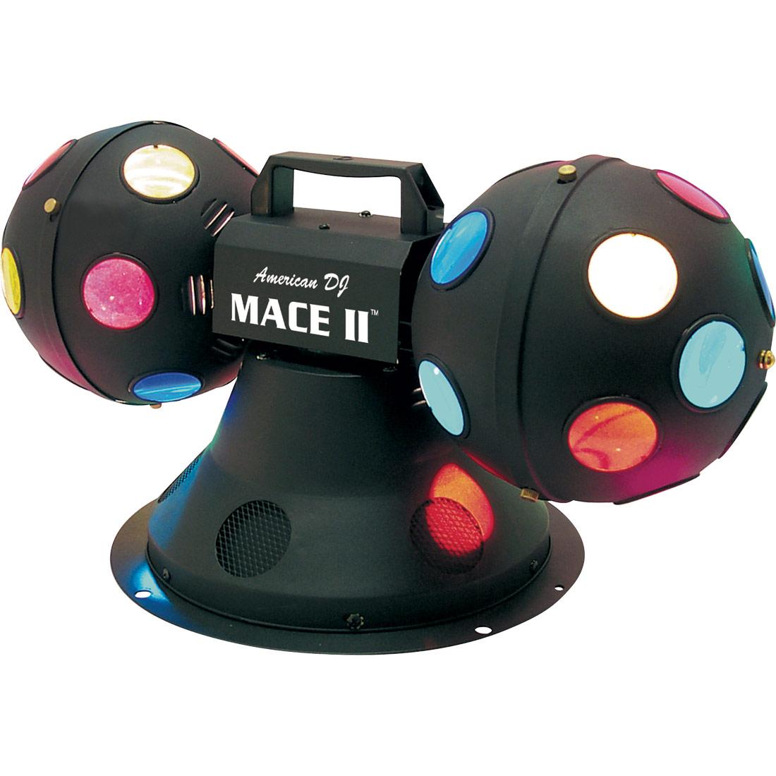 Mace II