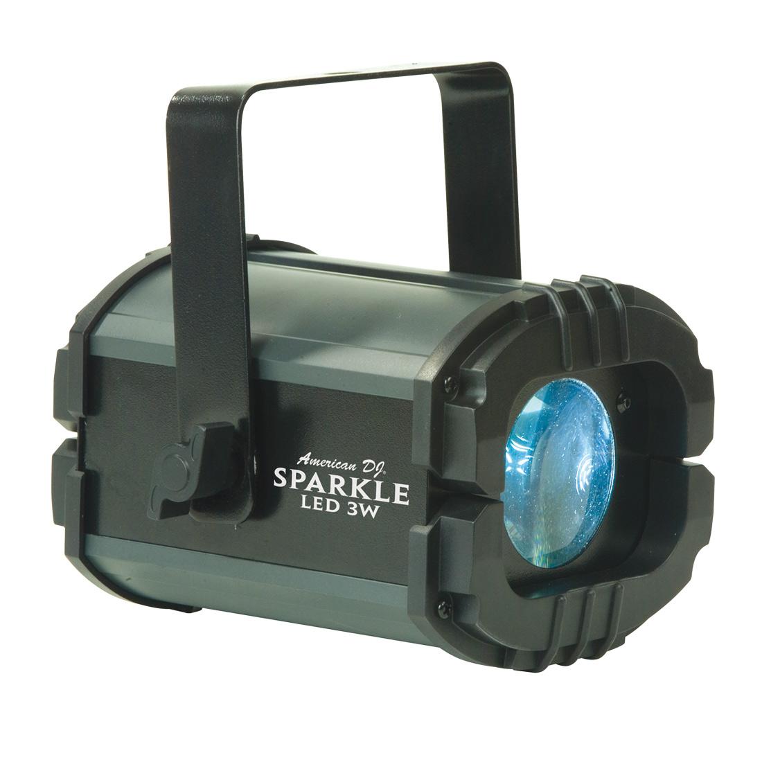 Sparkle LED 3W