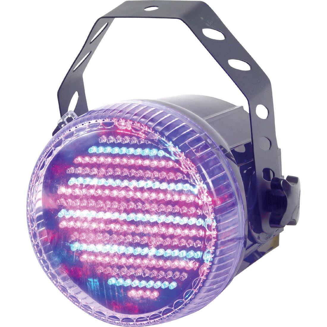 Color Shot LED Strobe