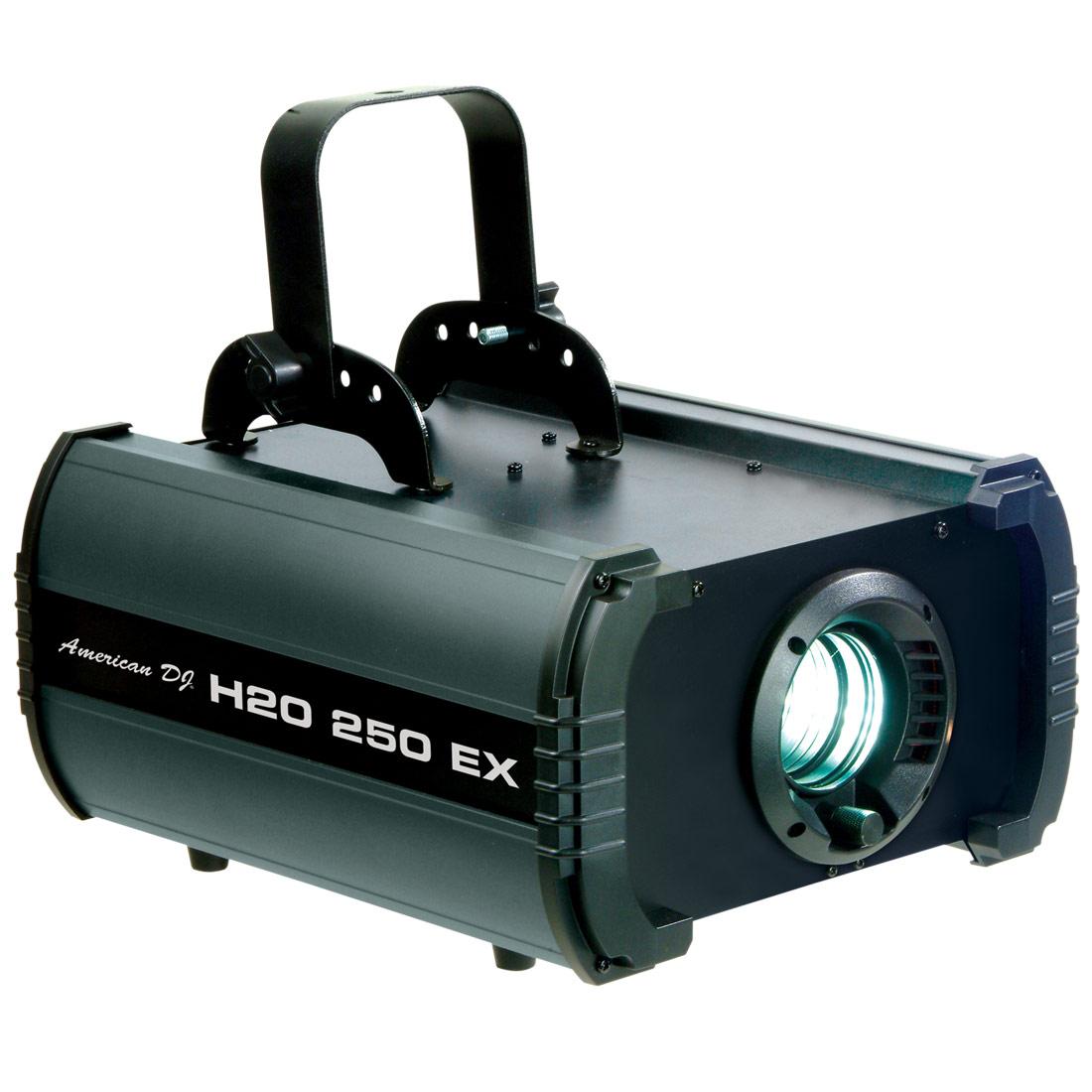 H2O 250 EX