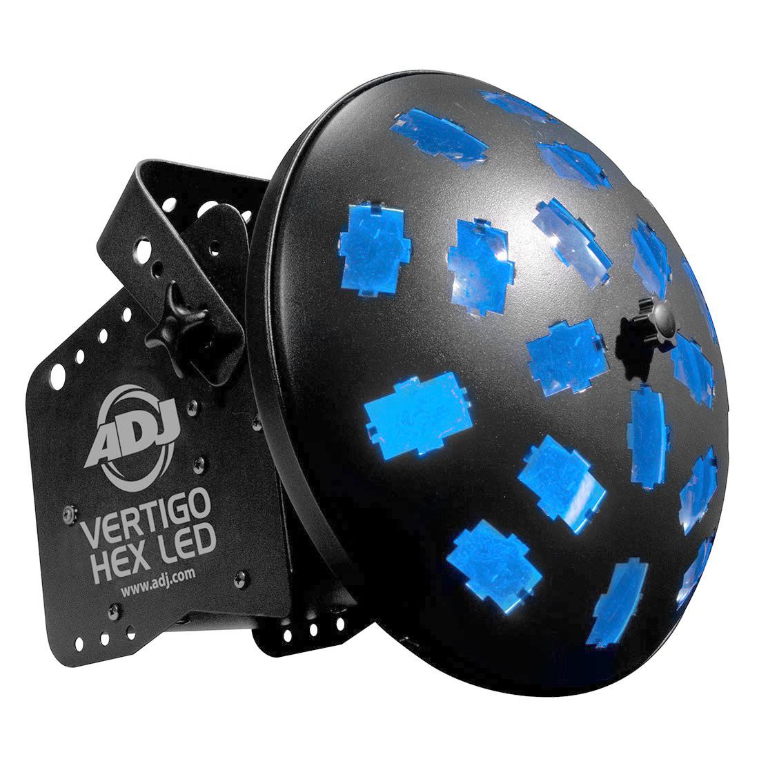 Vertigo HEX LED