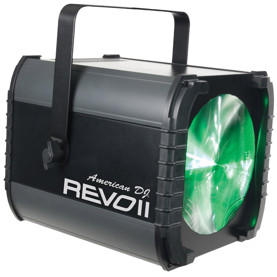 Revo II LED RGBW
