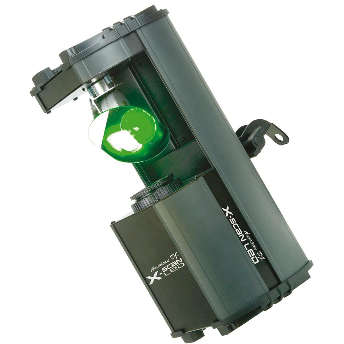 X-Scan LED