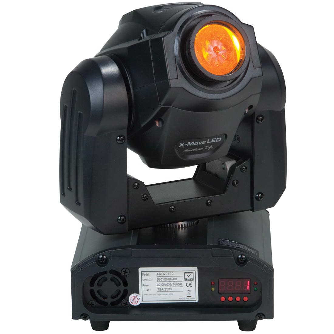 X-Move LED