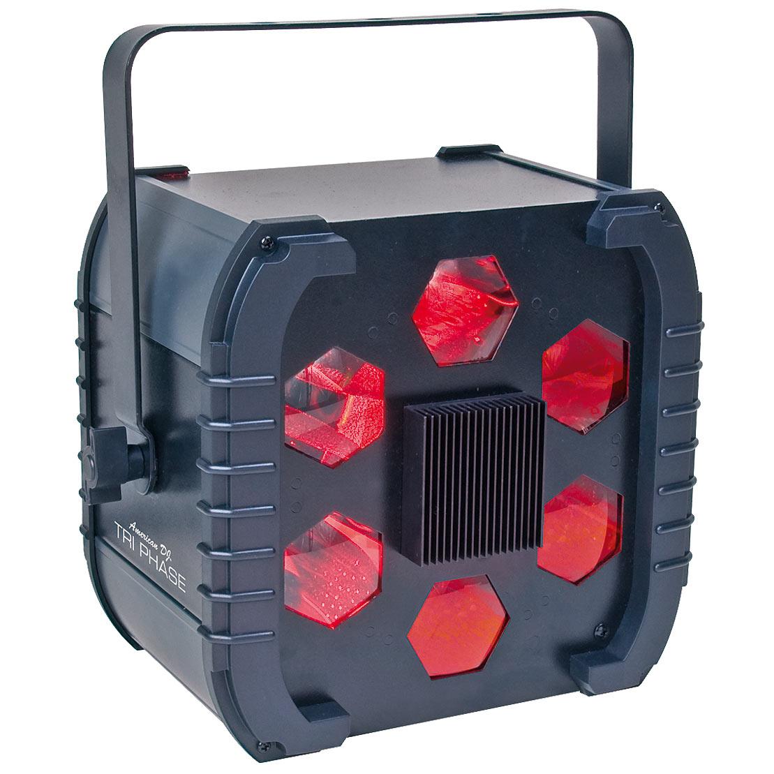 TRI Phase LED