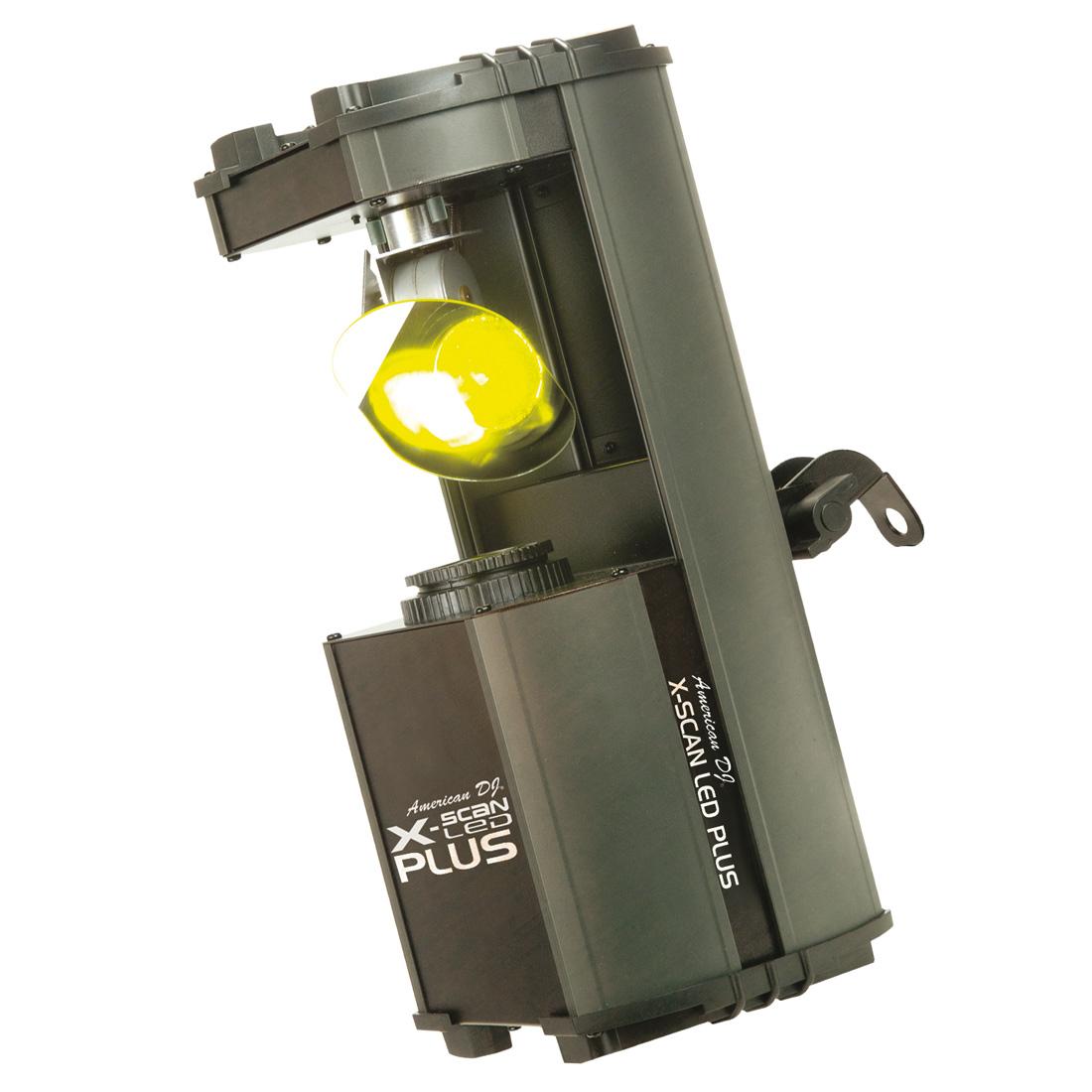 X-Scan LED Plus