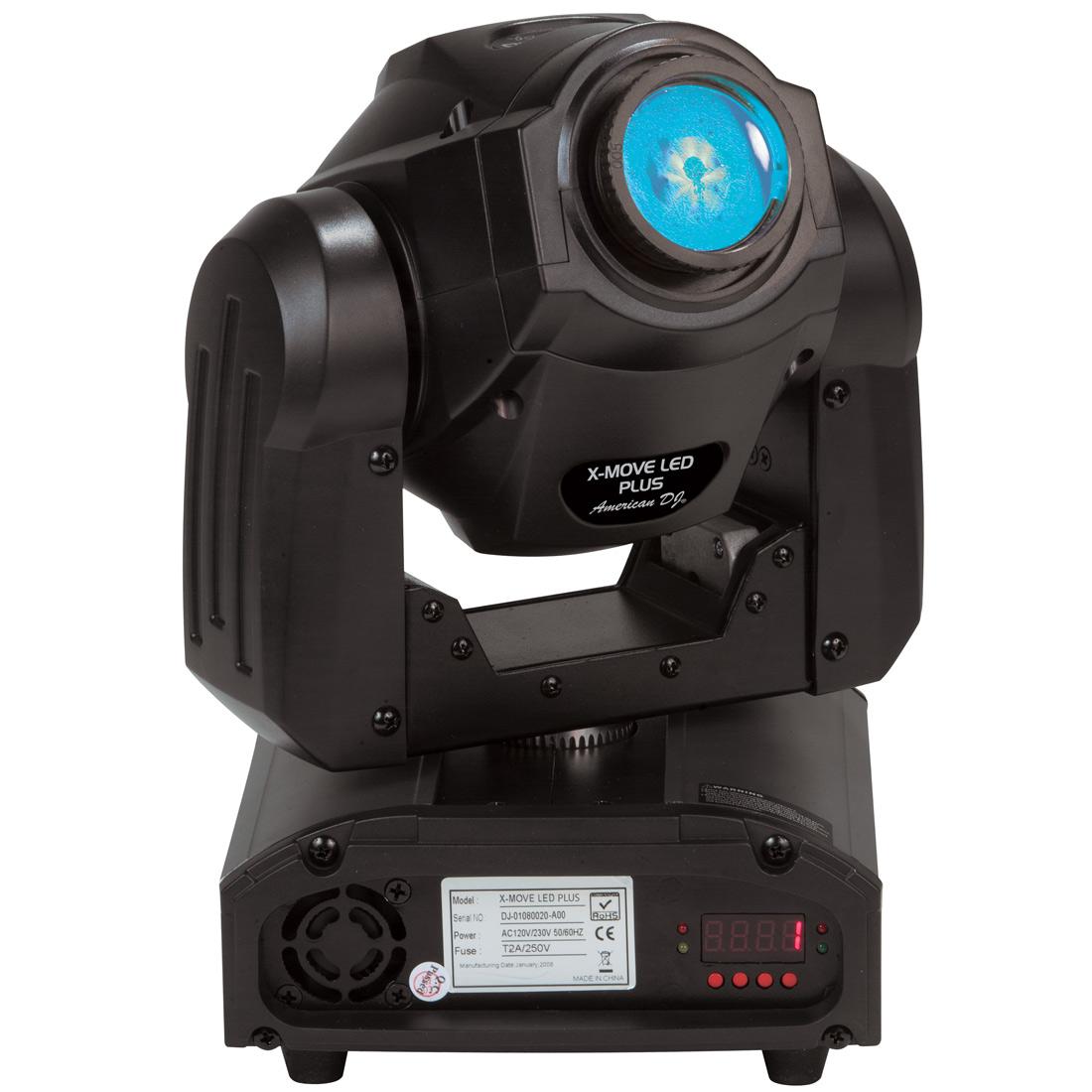 X-Move LED PLus