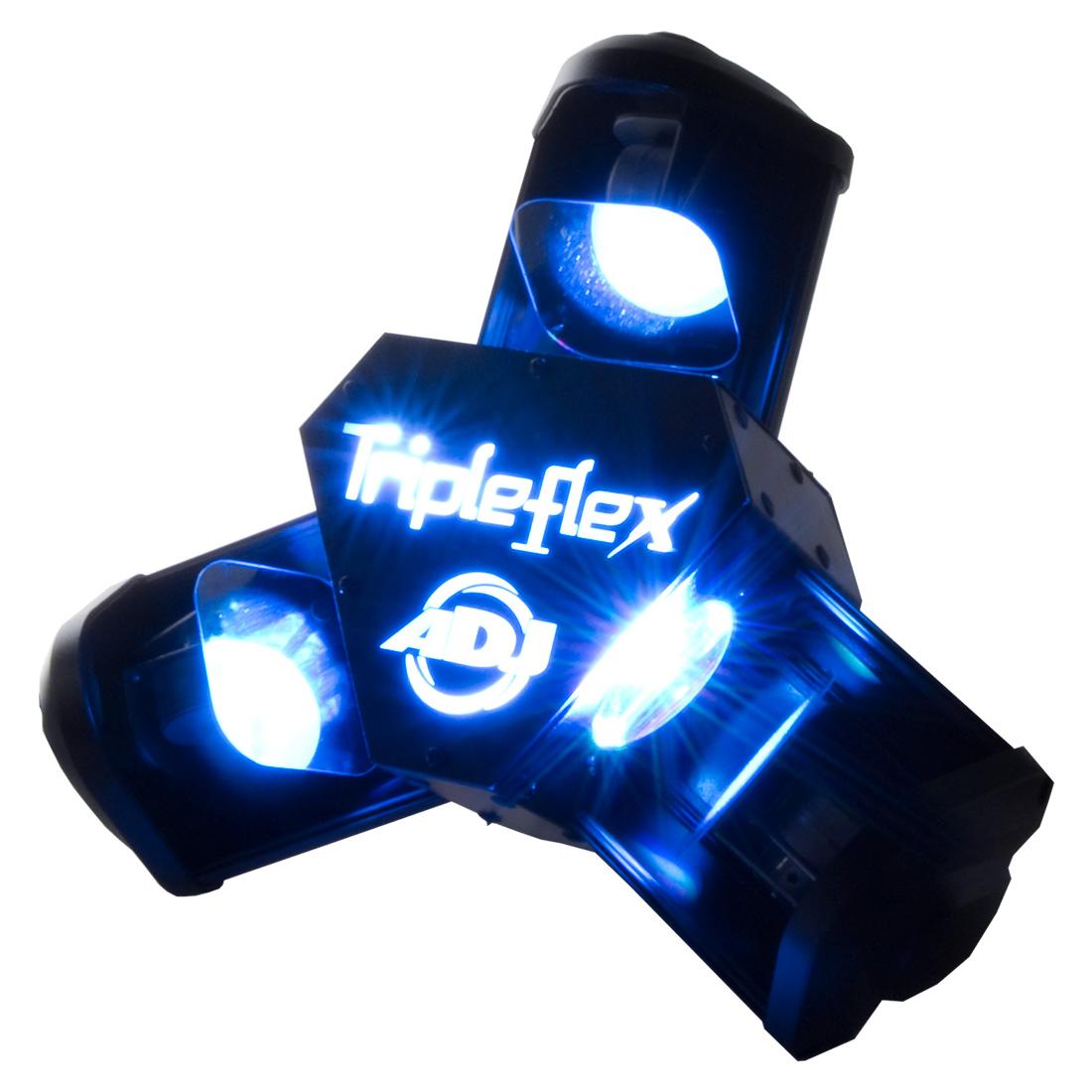 TripleFlex