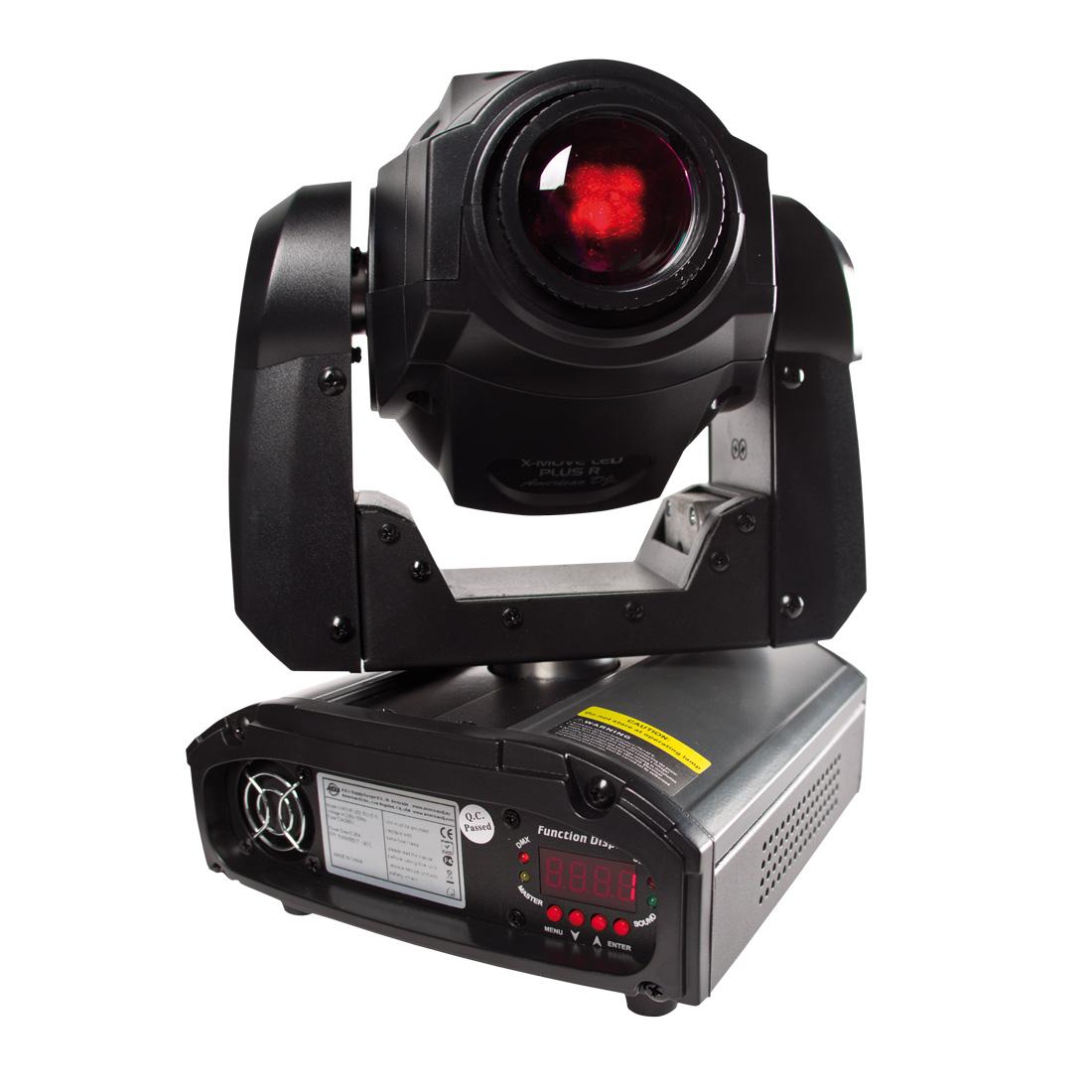 X-Move LED Plus (R)