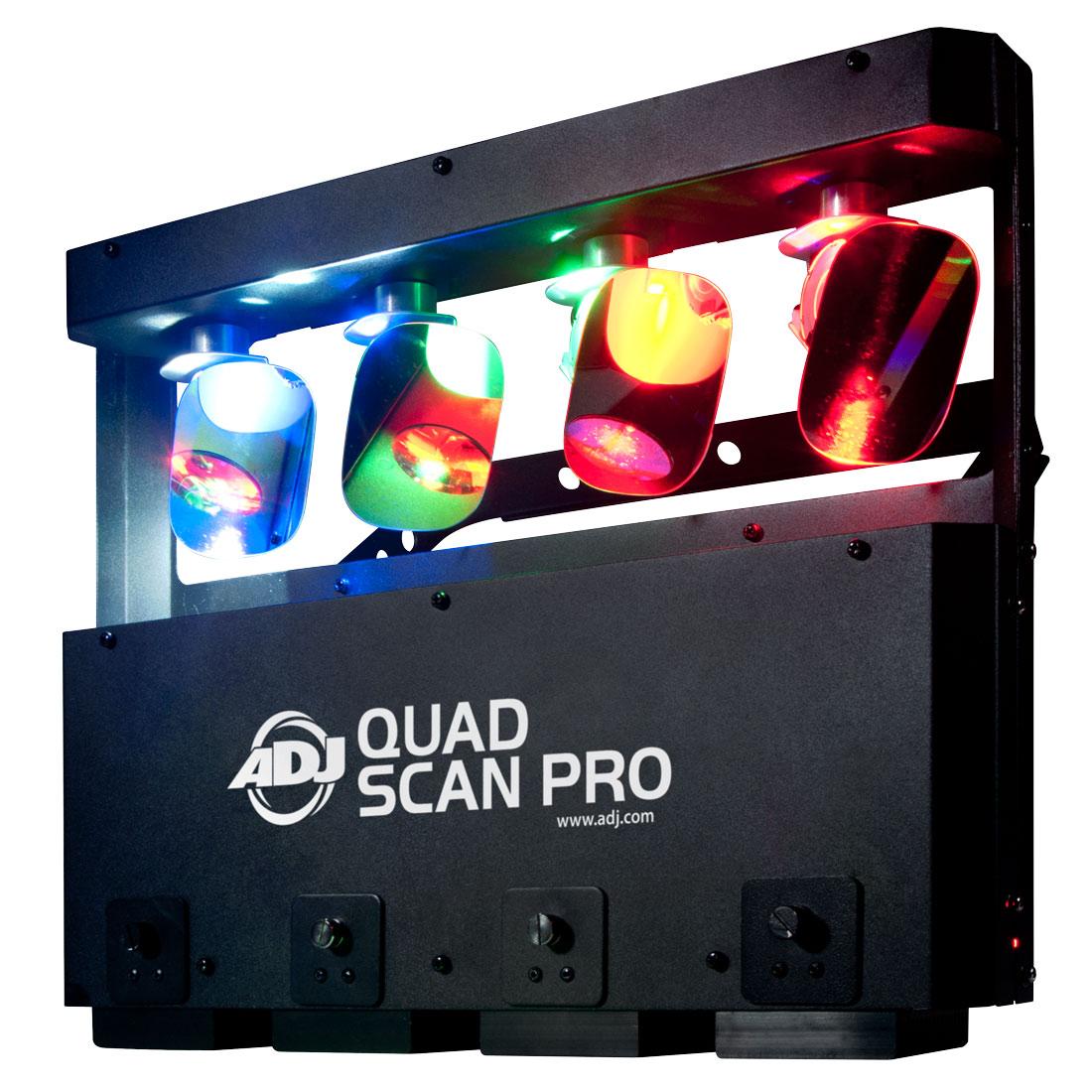Quad Scan PRO