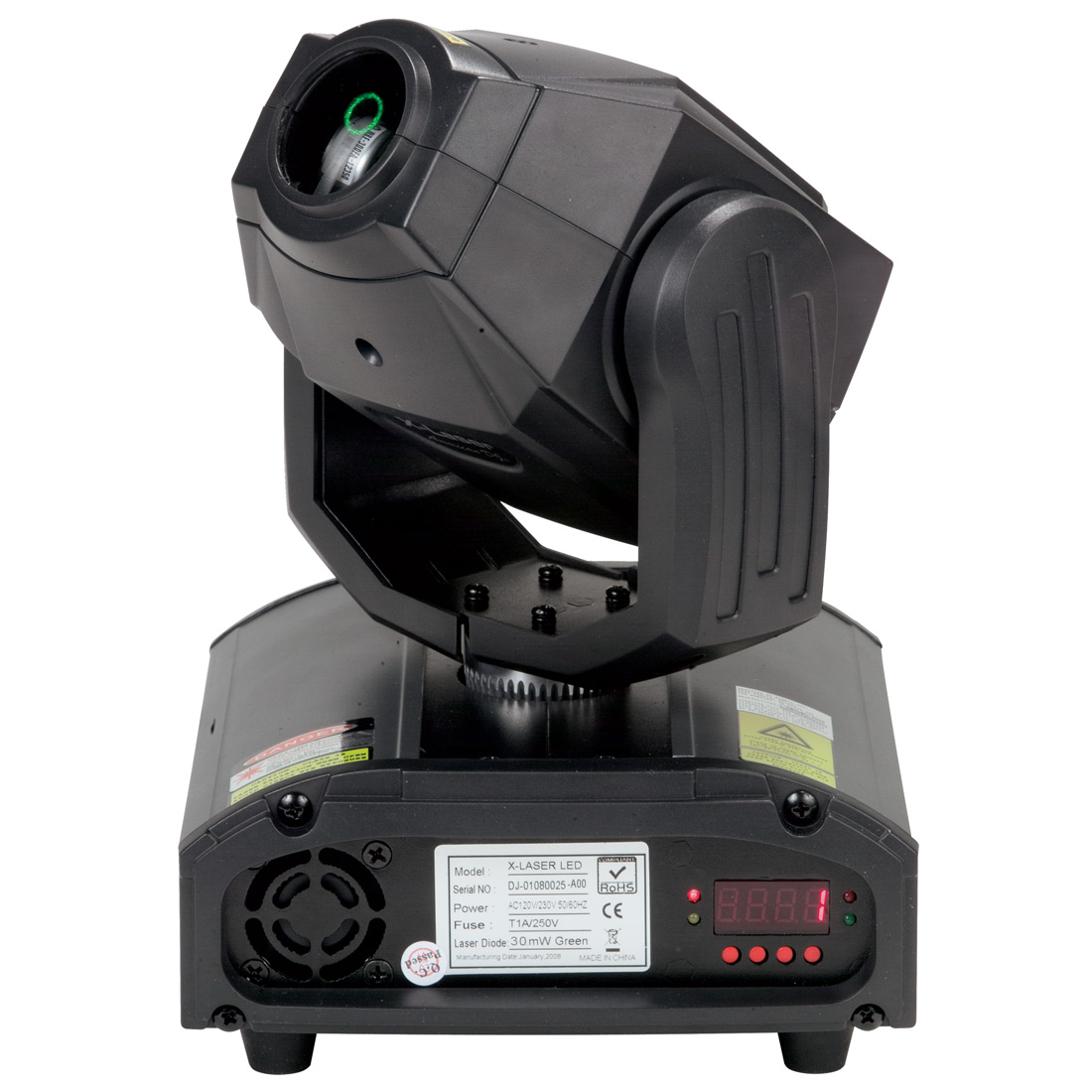 X-Move Laser 30