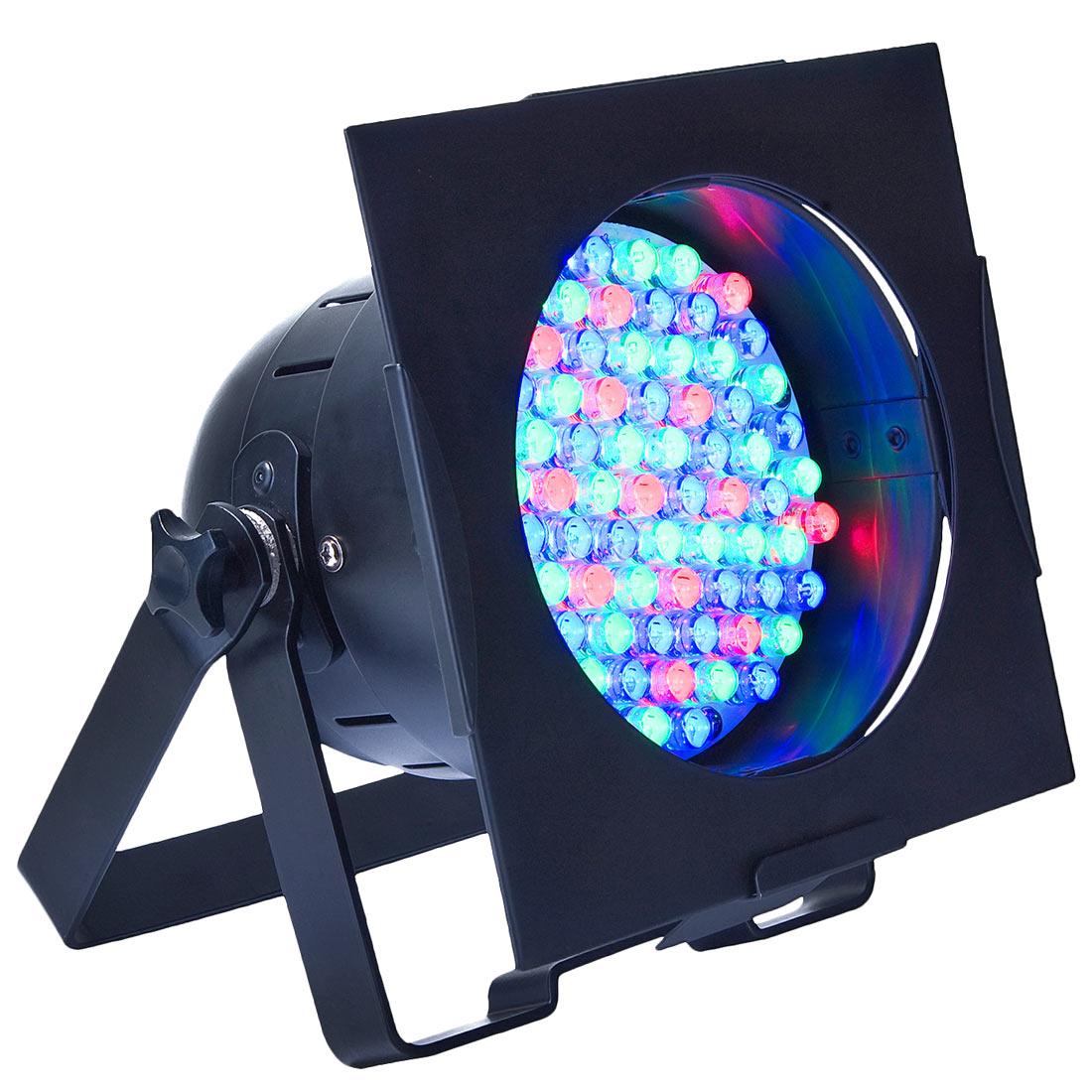 38B LED PRO black