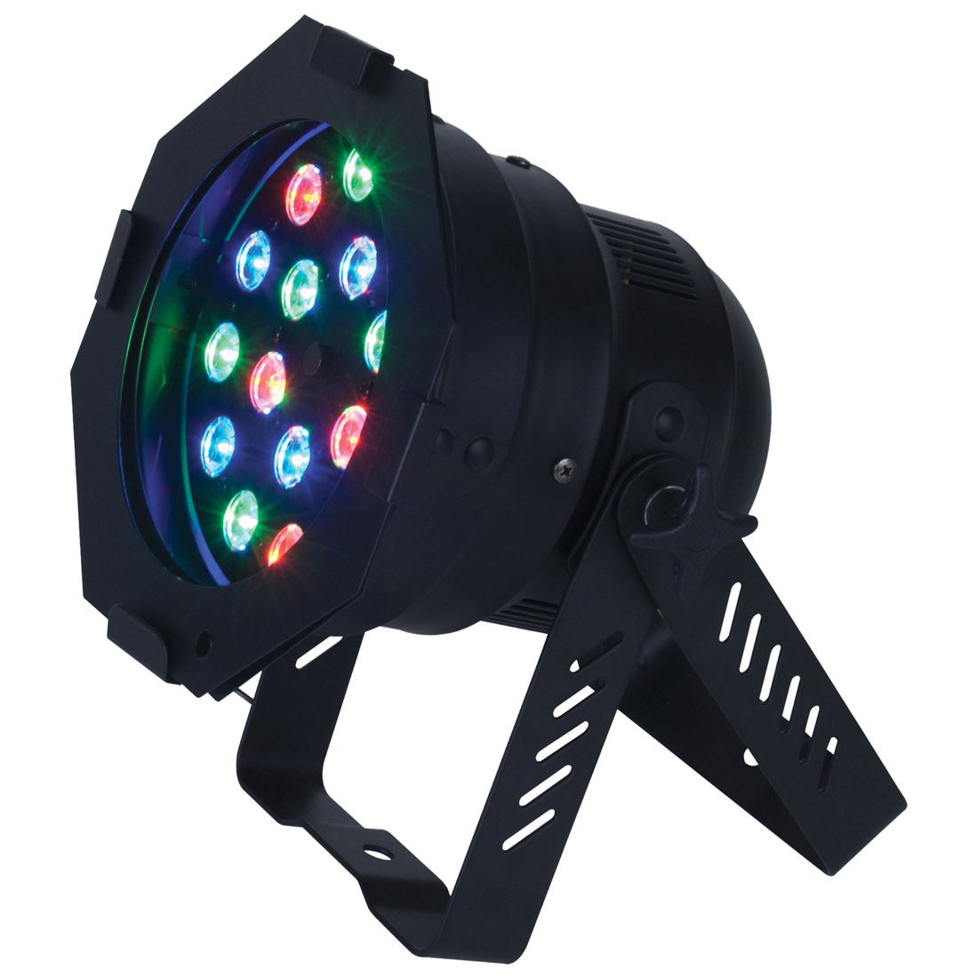 46HP LED Black