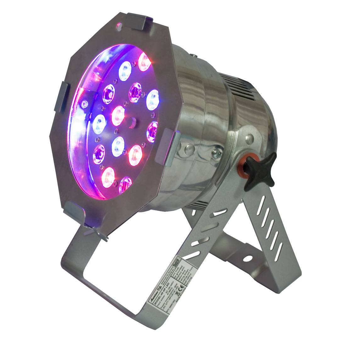 46HP LED polish