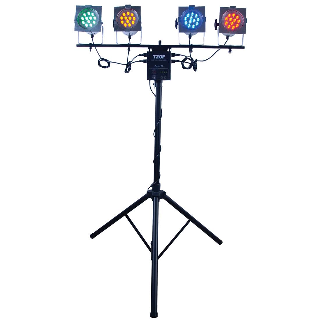LS-80 LED System