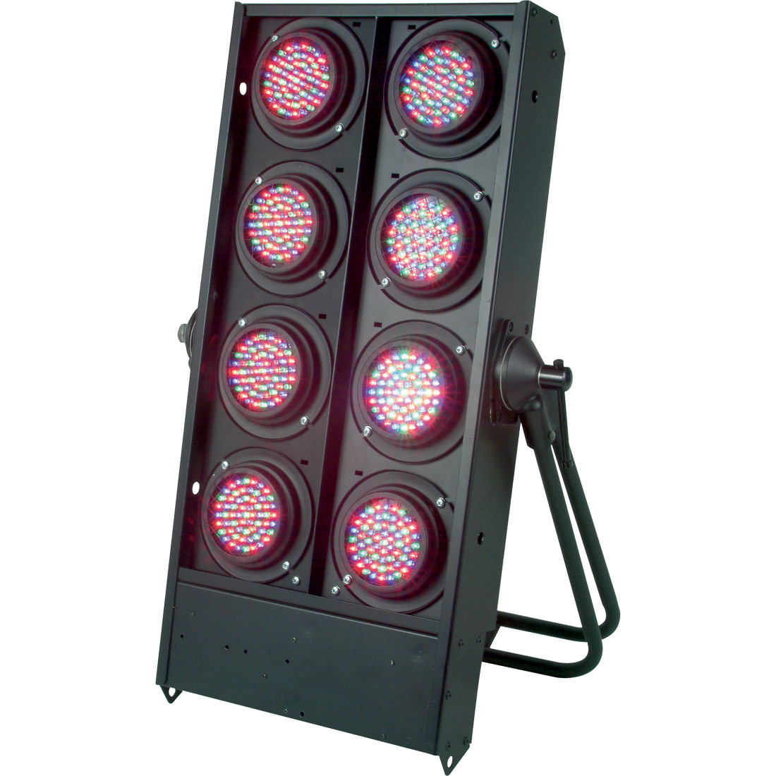 LED PAR 36 Blinder DMX