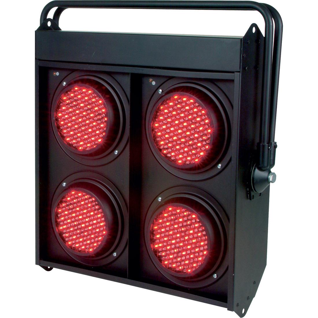 LED PAR 64 Blinder DMX