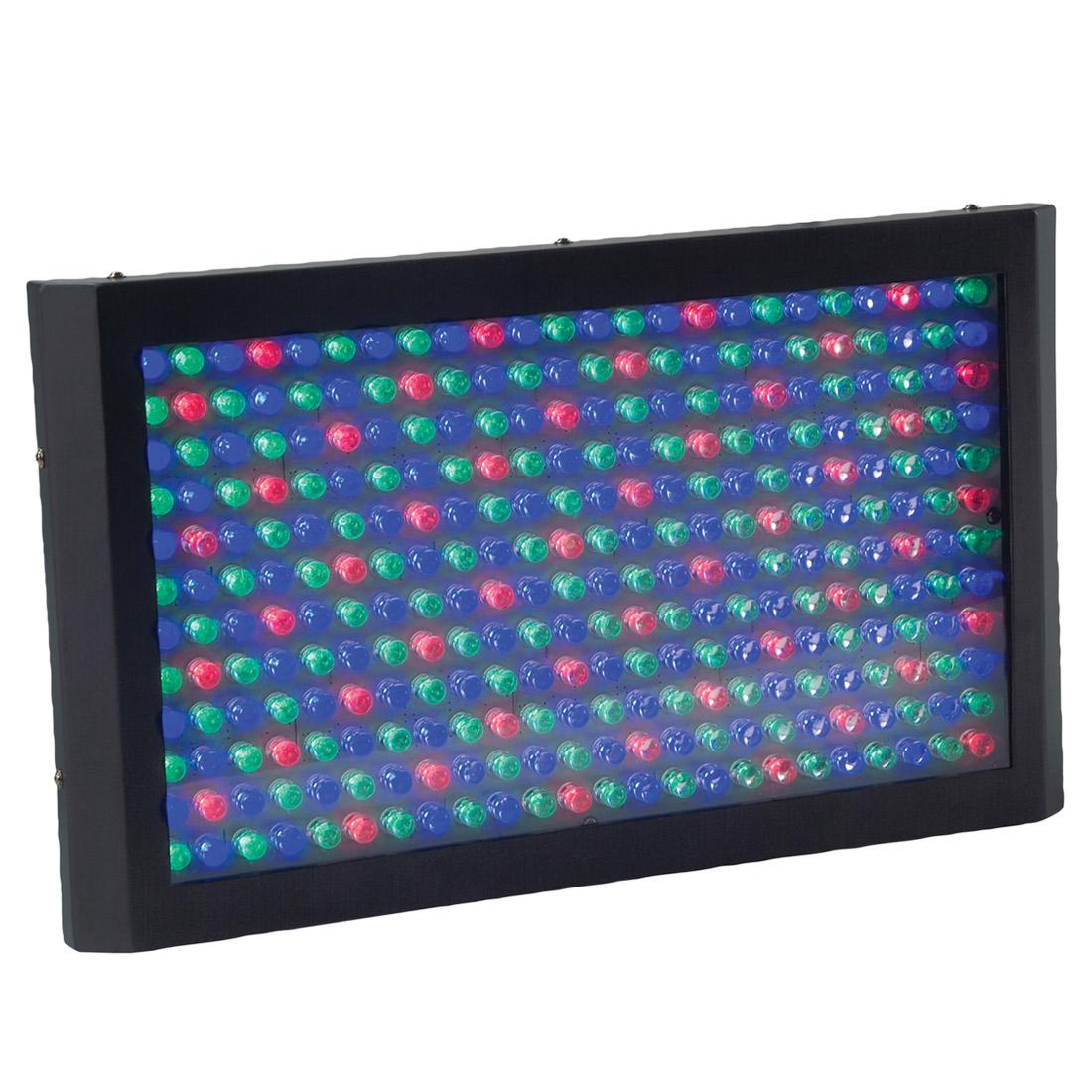 Mega Panel LED