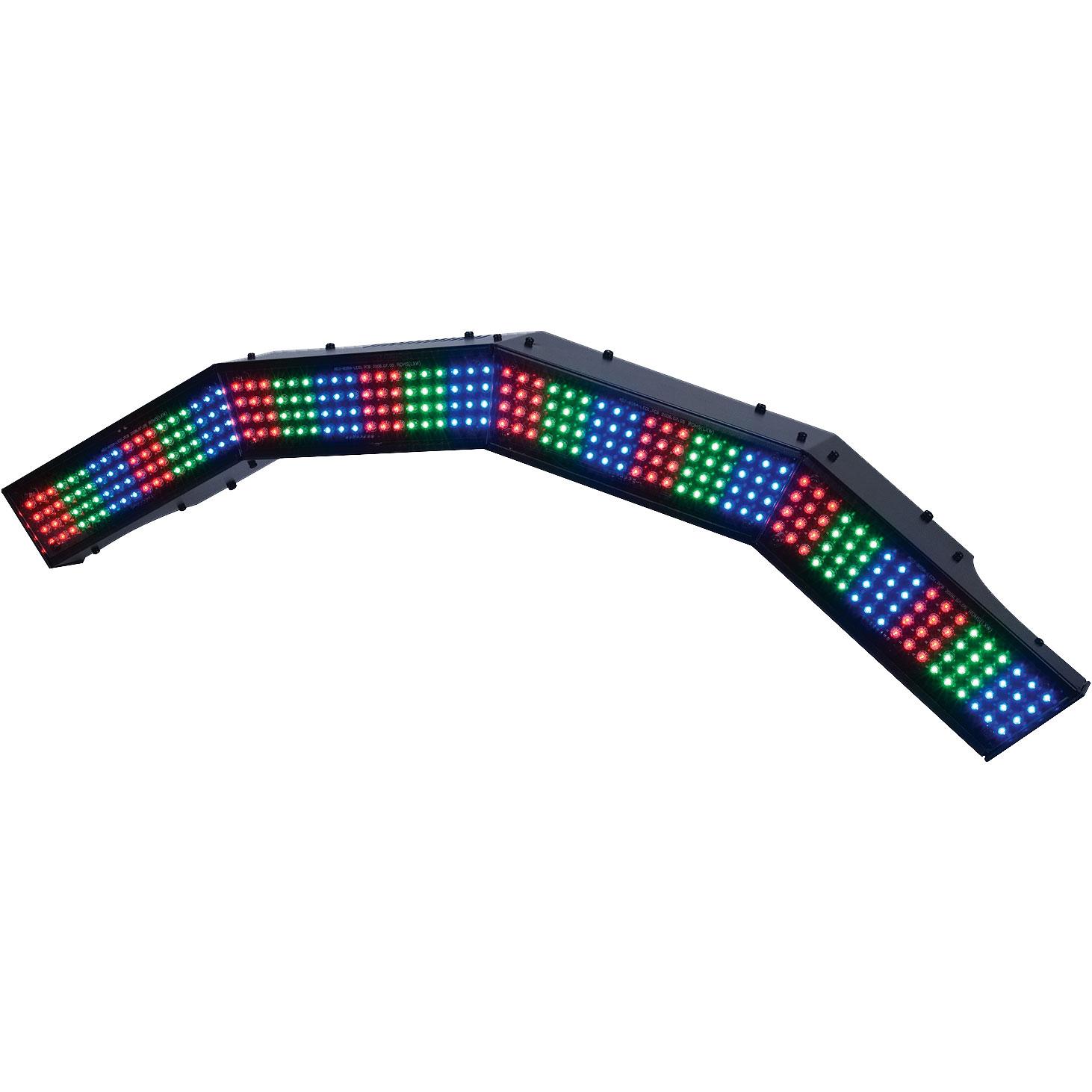 Mega Pixel Arch