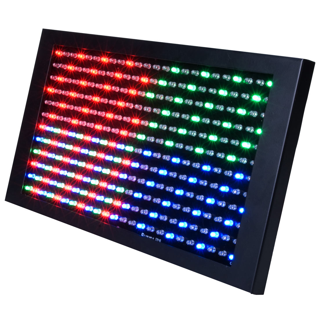 Profile Panel RGB