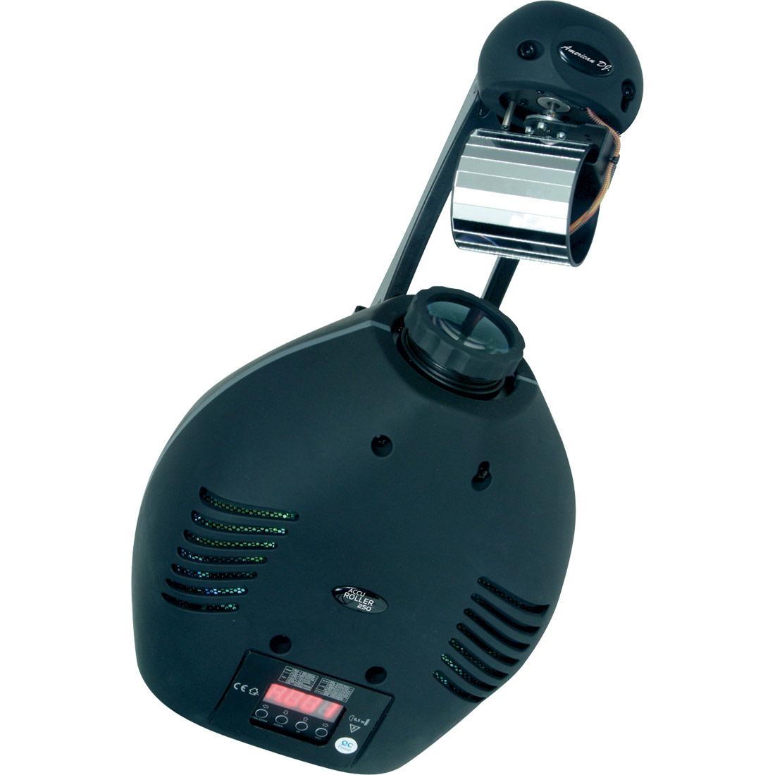 Accu Roller 250 w/o lamp