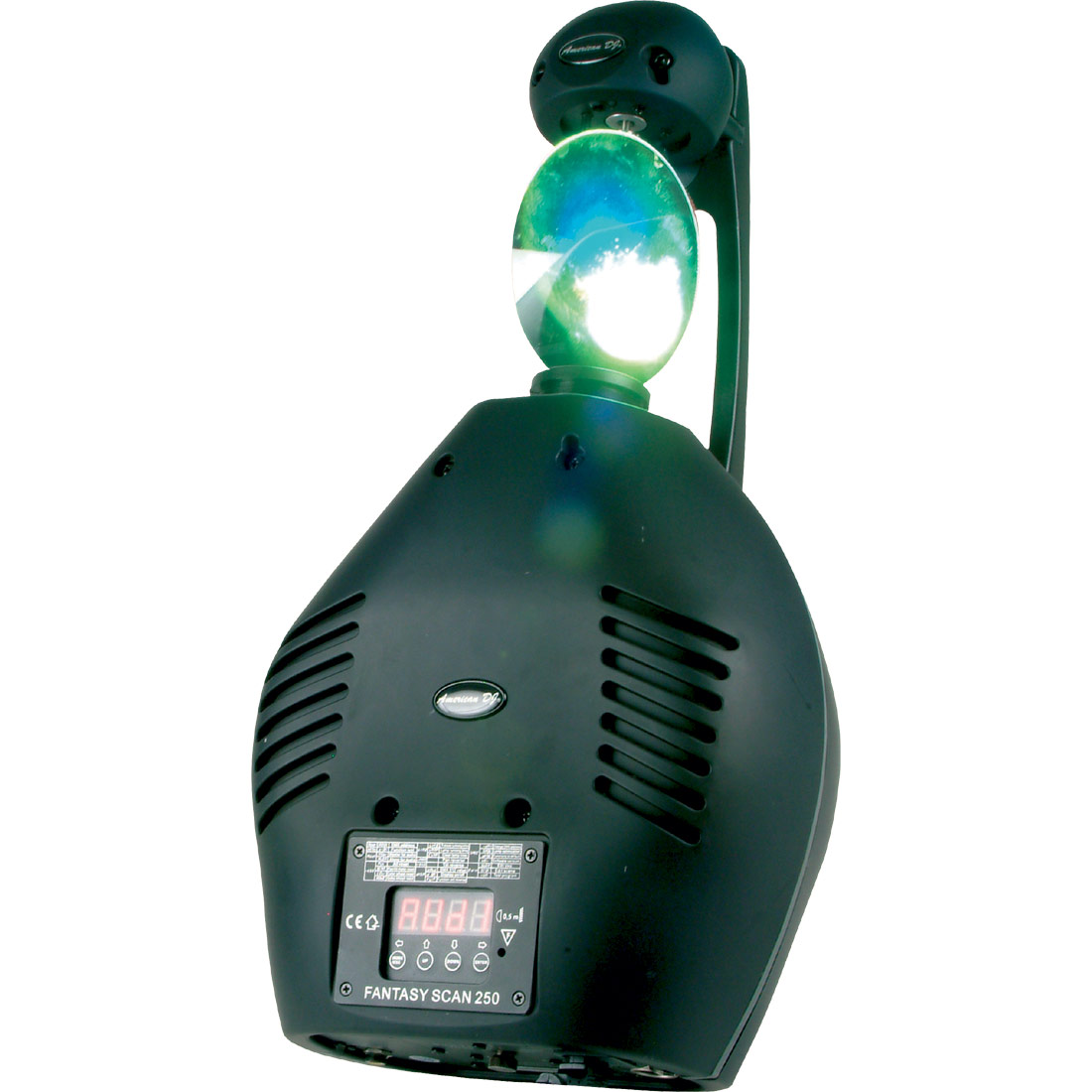Fantasy Scan 250 - 250W discharge -