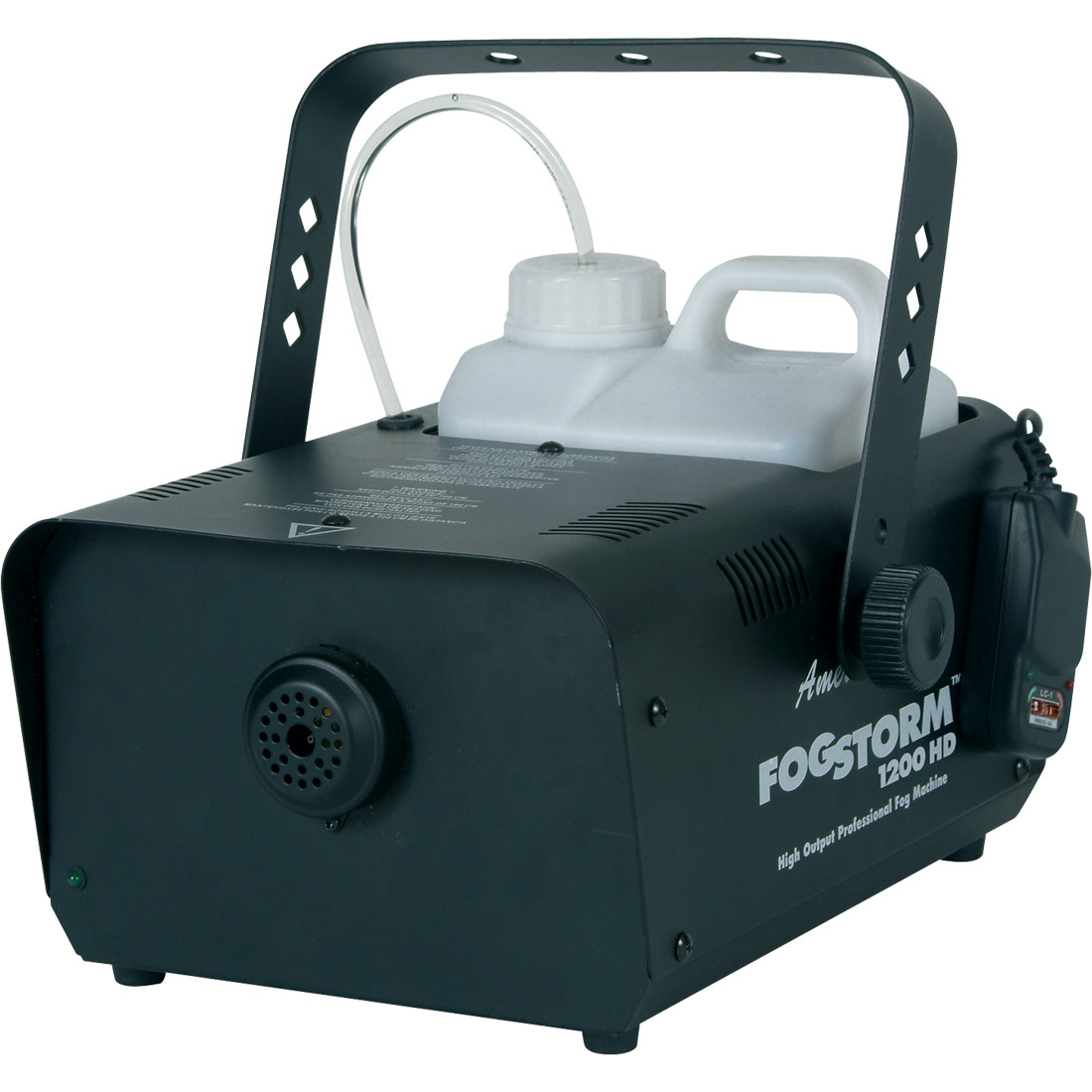 Fogstorm 1200HD - 1200W Fogmachine