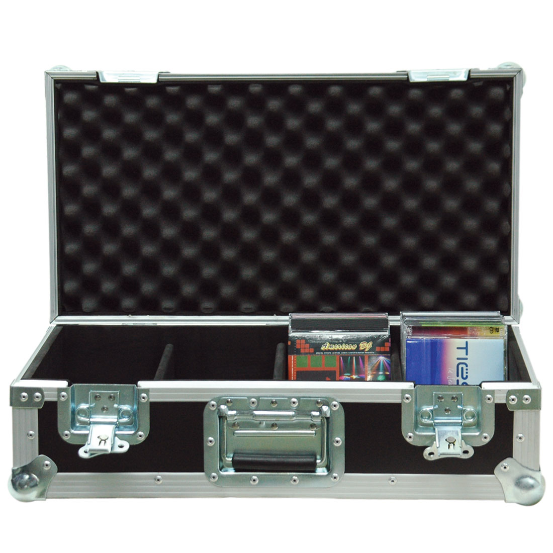 ACF-SW/CD Case PRO (108 CDs)
