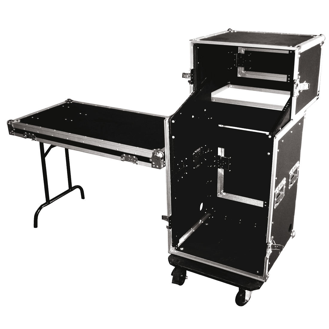 ACF-SW/DJ FLEX CASE (table included)