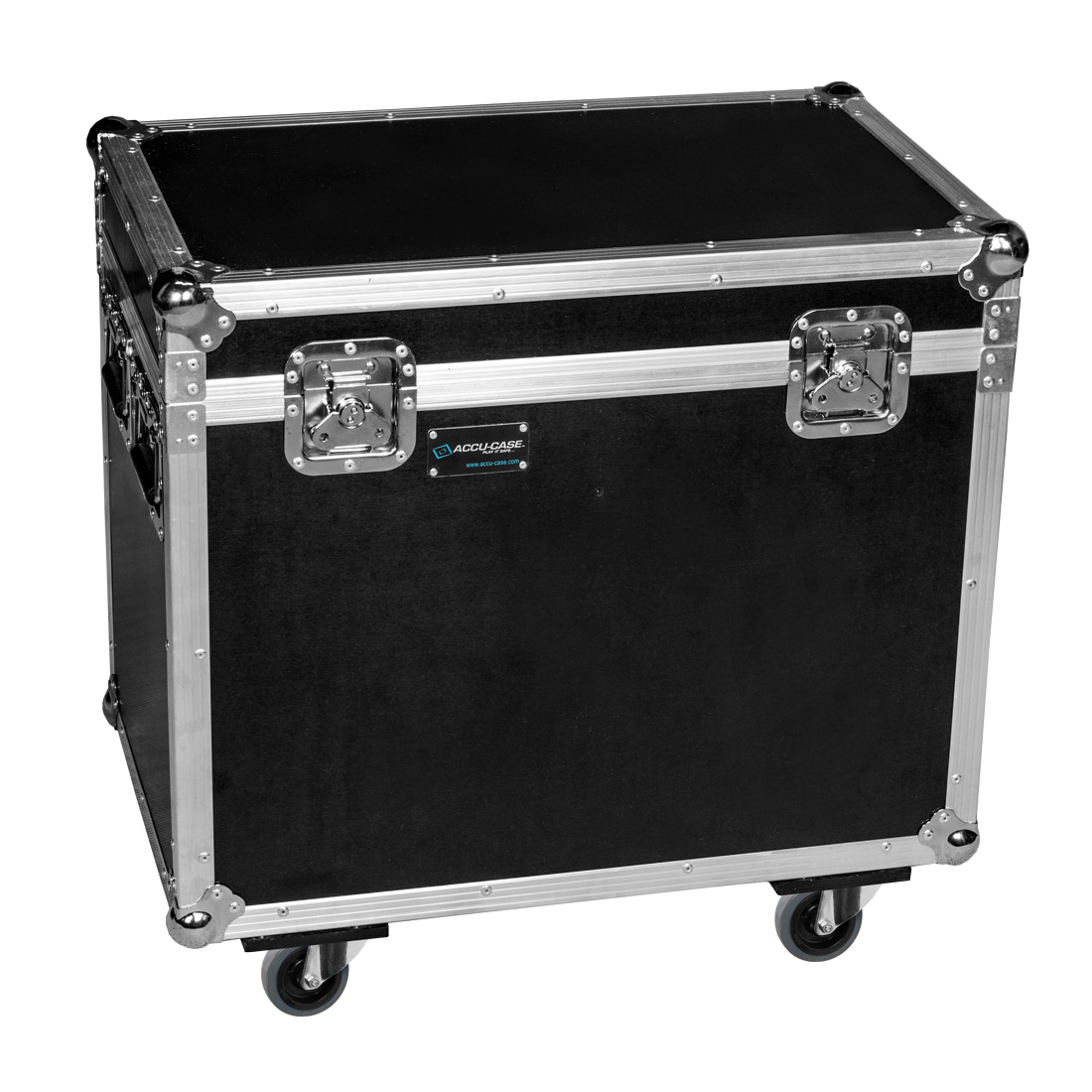 ADJ Touring Case 2x Inno Spot Elite