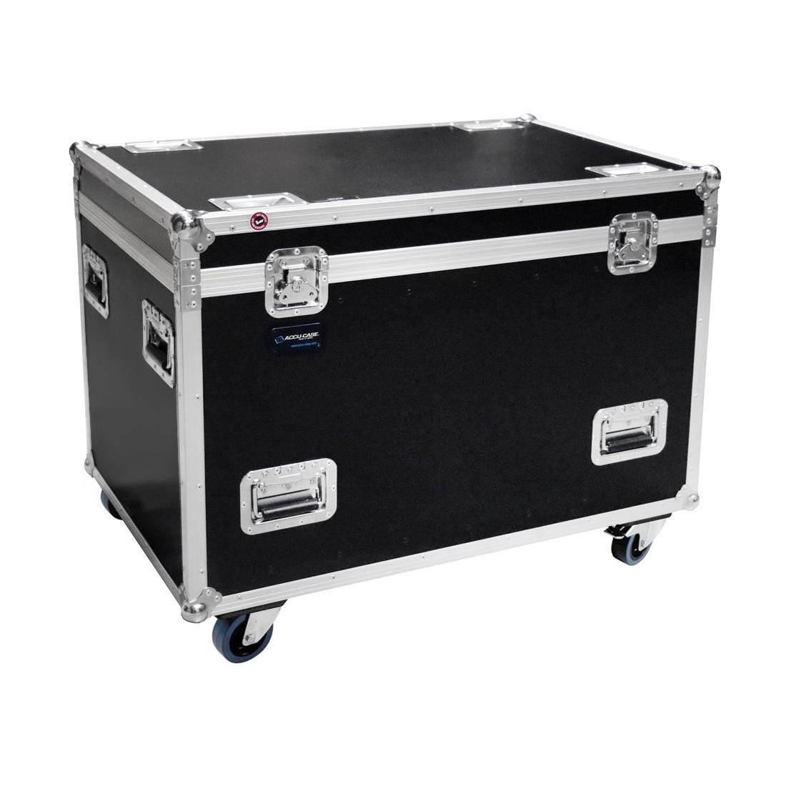 ADJ Touring Case 8x AV3/AV4