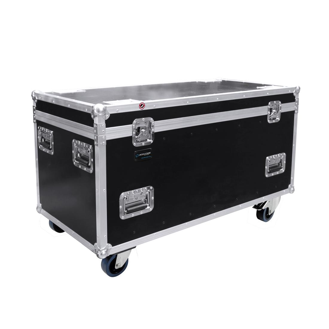 ADJ Touring Case 8x AV6