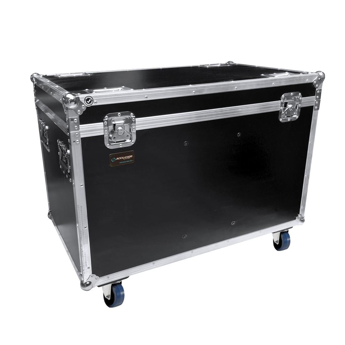 ADJ Touring Case 2x Vizi BSW 300