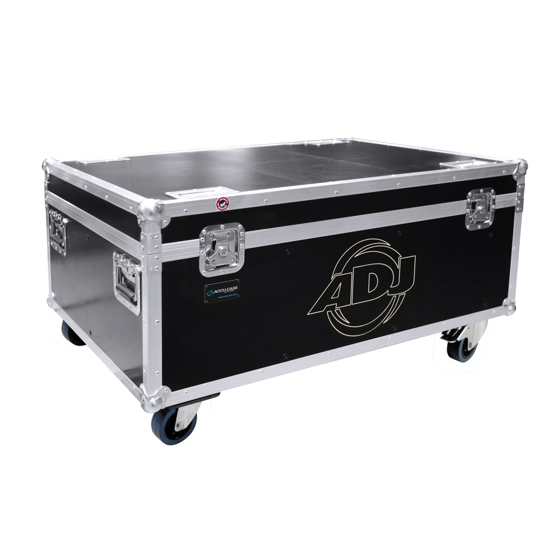 ADJ Touring Case 6x 7PZ IP
