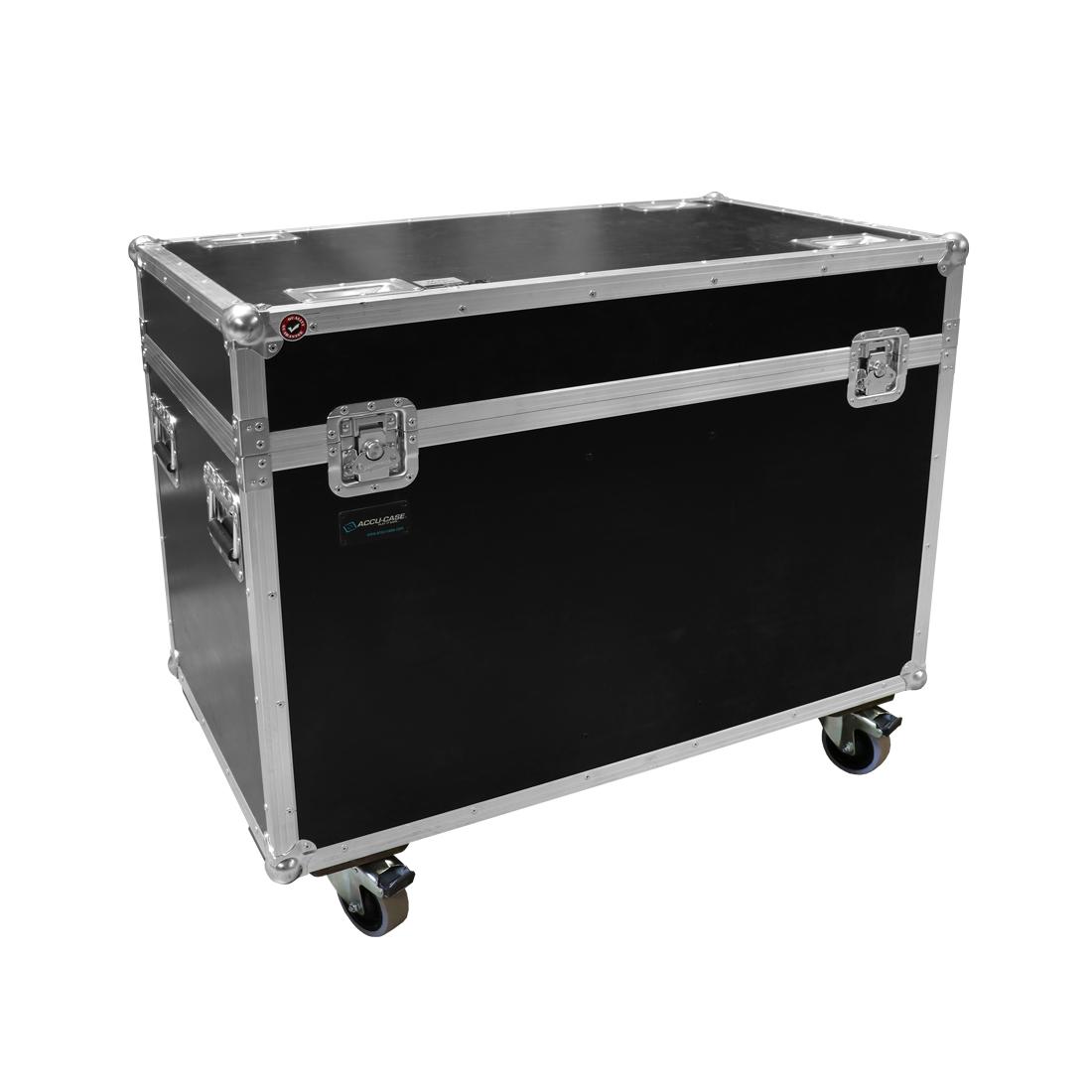 ADJ Touring Case 2x Vizi CMY 300