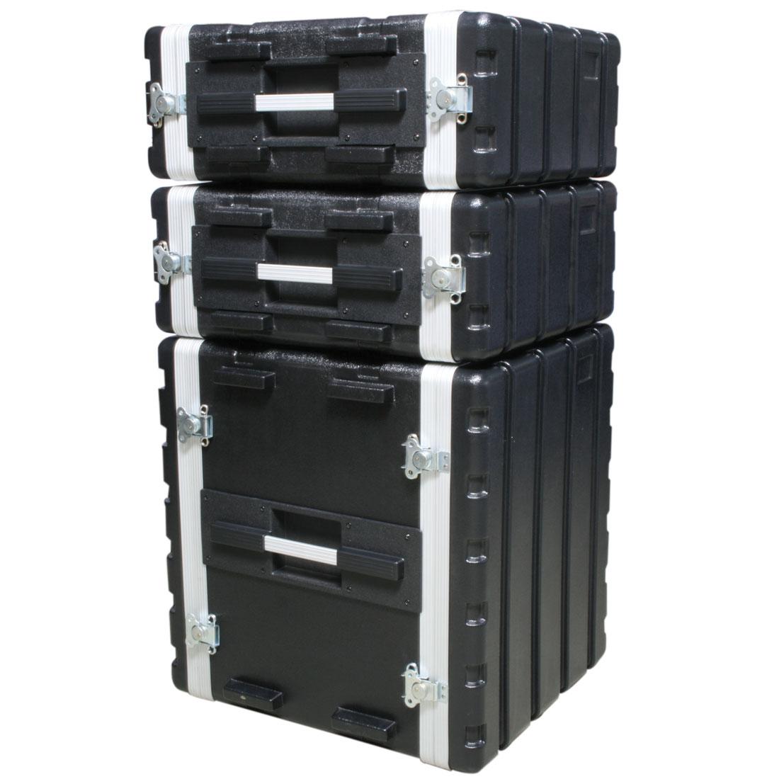 ACF-SP/ABS 6U rack case