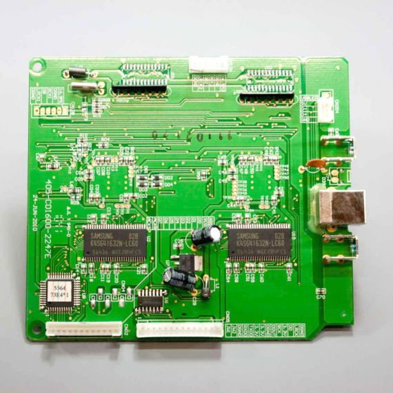 $BufferPCBASSY Radius1000 704CDI6007984 Picture