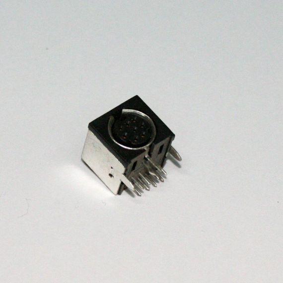 $MiniDIN8PINSOCKET420HDJ7000046
