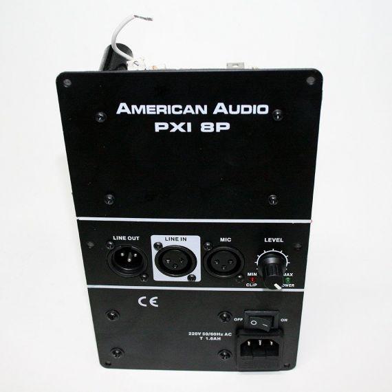$Amp module complete PXI8P Picture