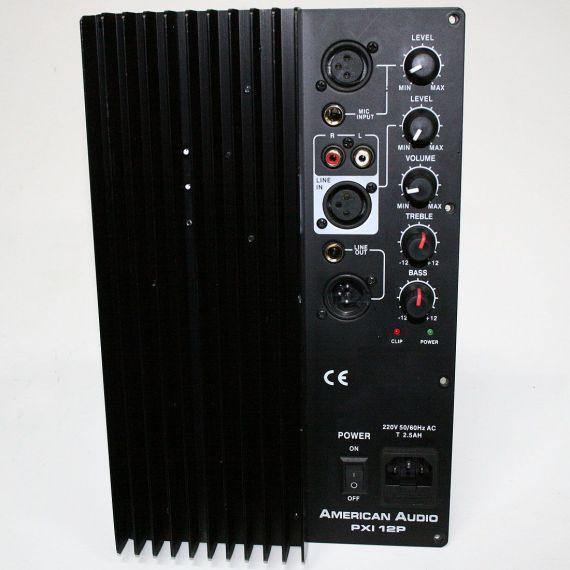 $Amp module complete PXI12P Picture