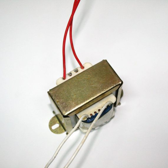 $Transformer FS2500DMX Picture